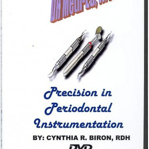 Precision in Periodontal Instrumentation - First Edition